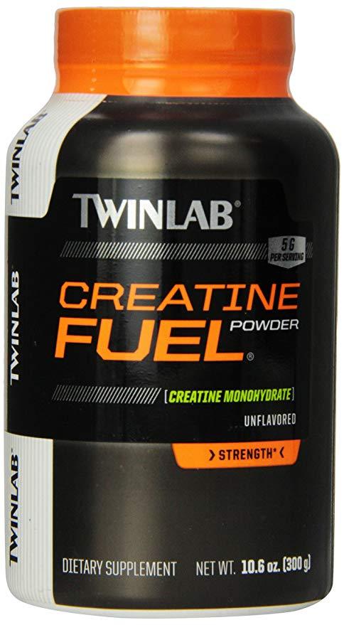 CREATINE FUEL POWER  300 g   1