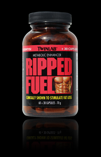 RIPPED FUEL 60 + ( 30 CAPS GRATIS)   1