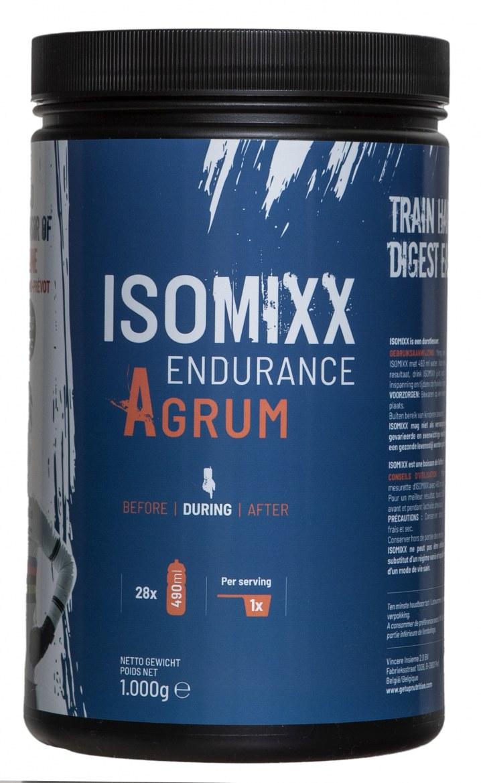 ISOMIXX AGRUM 1000 G   1