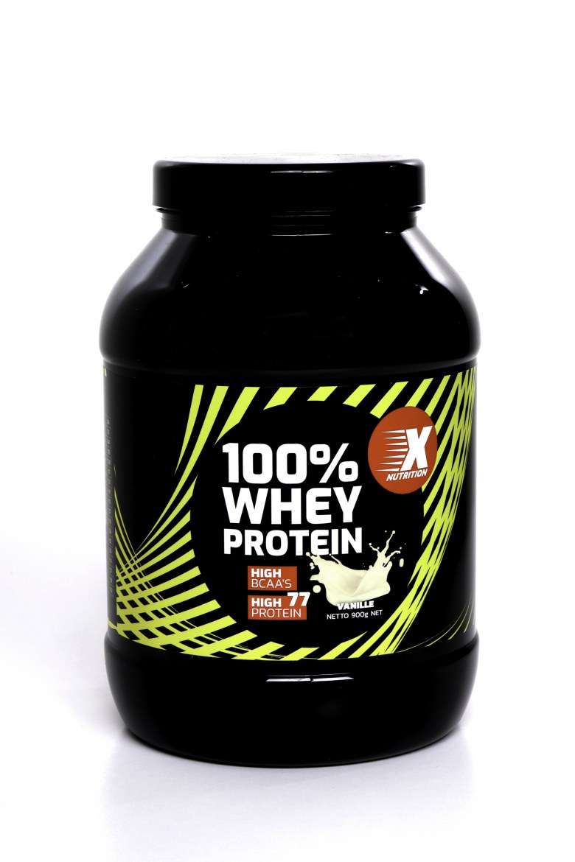 x-nutrition 100% whey 900g   1