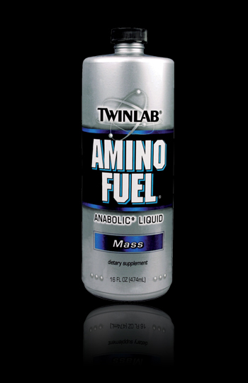 AMINO FUEL LIQUID  474 ml