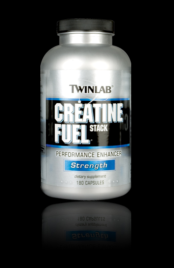 CREATINE FUEL STACK 90 CAPS