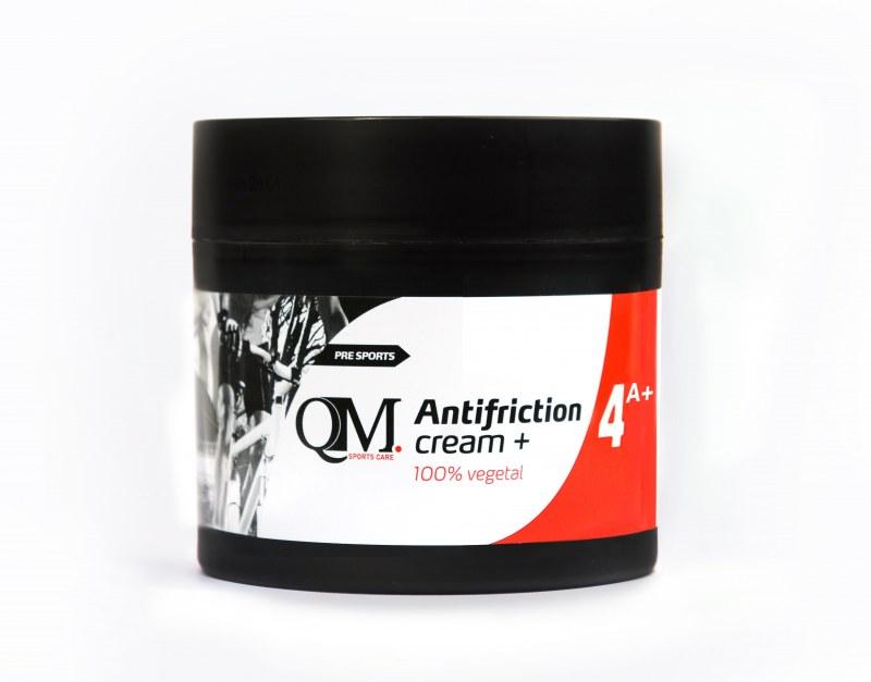 QM 4+ antifriction cream 200ml