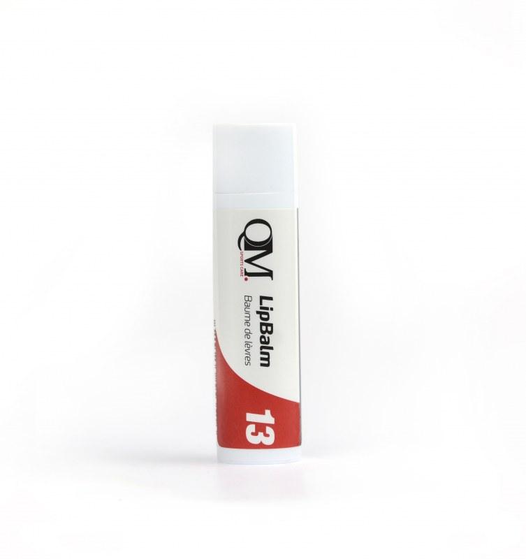 QM 13 lipbalm