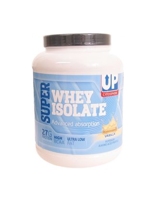 SUPER WHEY ISOLATE 900 G