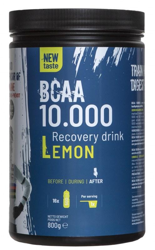 bcaa 10000 lemon 800g