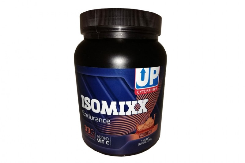 ISOMIXX LEMON 750 G