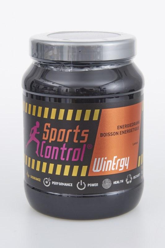 SportsControl® Winergy lemon pot 803g